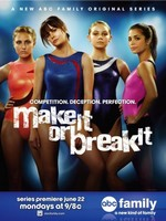 Make It or Break It- Seriesaddict